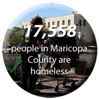 Homeless-in-Maricopa-homeless engagement lift partnership-HELP