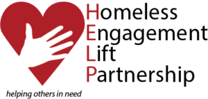 logo-homeless engagement lift partnership-help